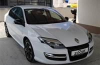Renault Laguna 2.0 dci BossEdition