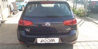 Volkswagen Golf 1.6 TDI -AUTOMATIC