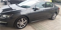 Peugeot 508 2,0 hdi GT LINE
